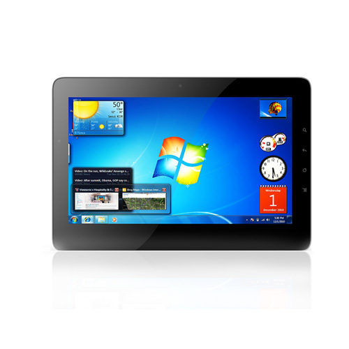 viewpad 10pro dualboot tablet mit android und windows 7. Black Bedroom Furniture Sets. Home Design Ideas
