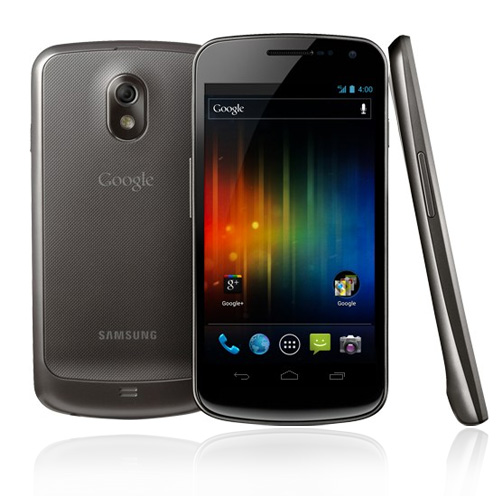 Galaxy Nexus Verkaufsverbot wegen Apple-Patentklage – Software-Update in Arbeit