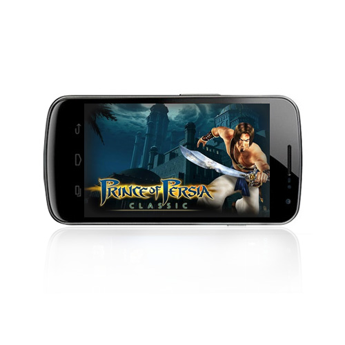Prince of Persia Classic Android App